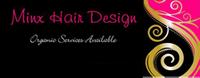 Minx Hair & Beauty Design