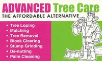 Advanced Tree Care Mackay